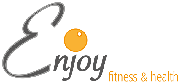 Logo - Enjoy Fitness & Health aus Bargteheide
