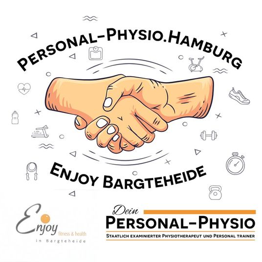 Enjoy Fitness & Health Personal Physio in Bargteheide